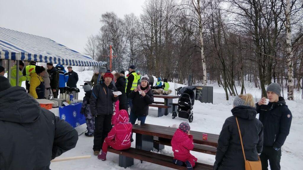 Siivouspäivä Oulu